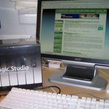 Logic Studio (Logic Pro 8)
