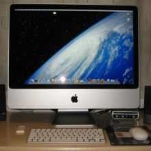 IMac 24'' (Core 2 Extreme 2.8 GHz)