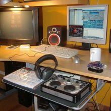 Mi fabrica de sonidos