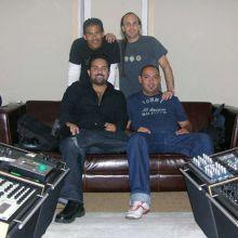 Mastering Mansion Madrid - Estudio 1 - Sesión de Mastering con Gaitanes!!!!!!!!!!
