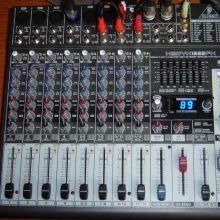 Mesa de mezclas Xenix1222FX