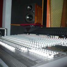 Recording Mixer 32.8.2