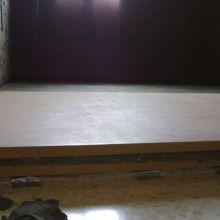 cuarta capa suelo