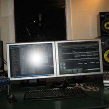 JuanK Music Studio 1