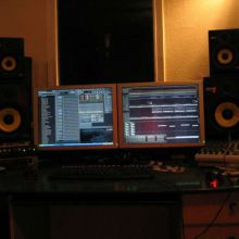 JuanK Music Studio 2