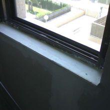 hueco ventana