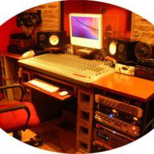 El Control Studio REC