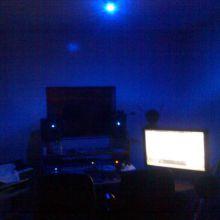 Controles Azul