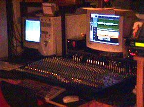 Control Room - Vista 3