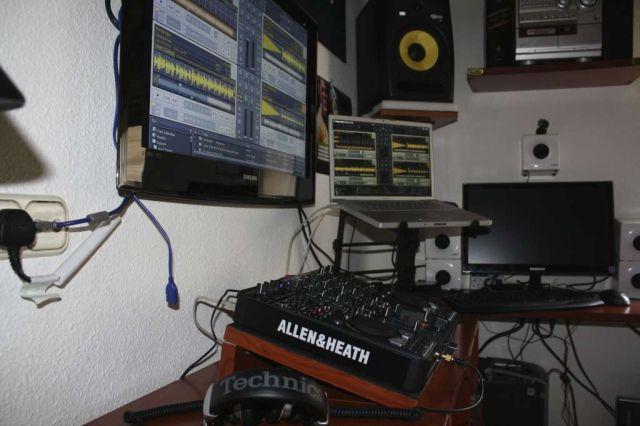 DjNiTo Studio