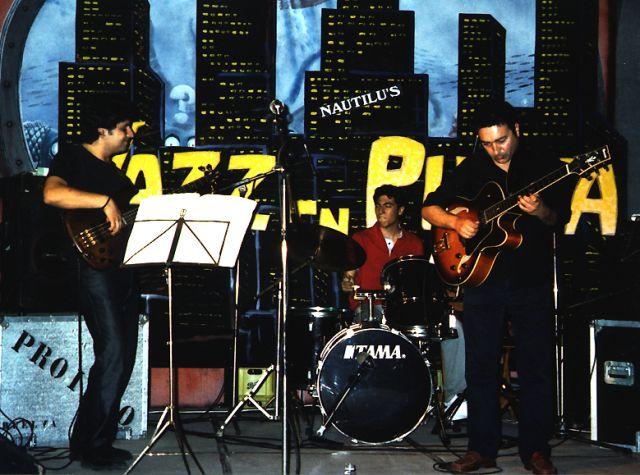 Festival de jazz de punta umbria