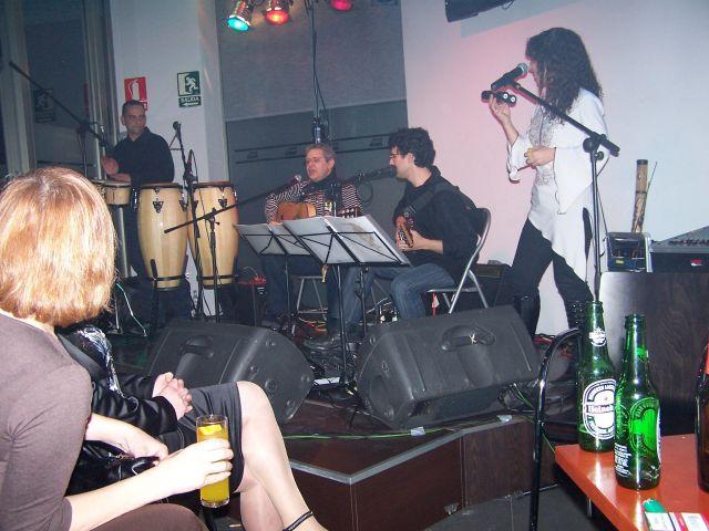 concierto Duendes 2008