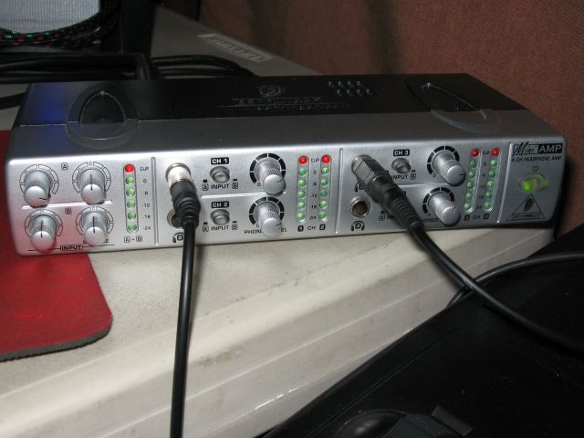 Di-Téc AudioStudio