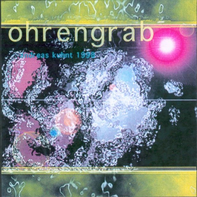 ohrengrab