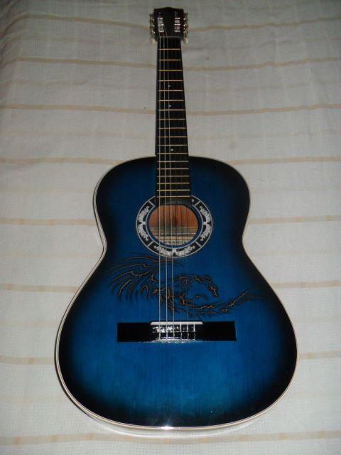 mi guitarra