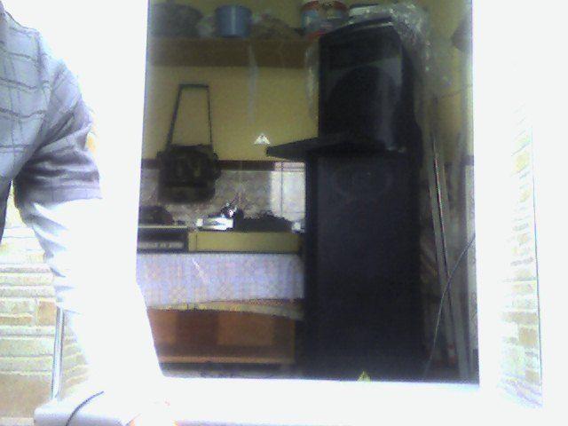 vendo altavoces y amplificador