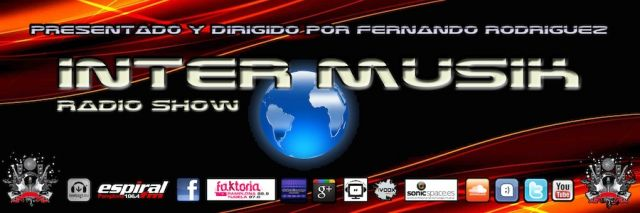 INTER MUSIK Radio Show