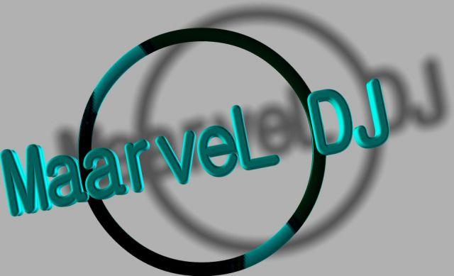 Loogo de MaarveL DJ