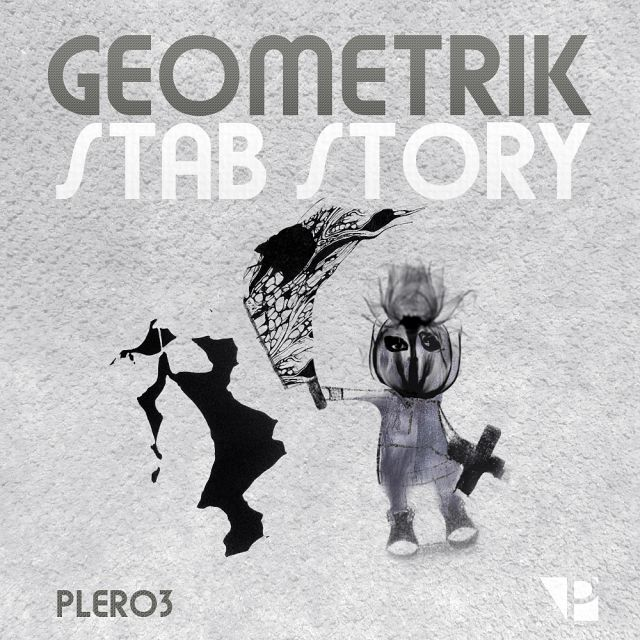 Geometrik - Stab Story