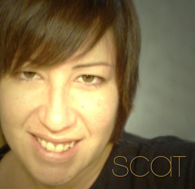 Paula - Scat