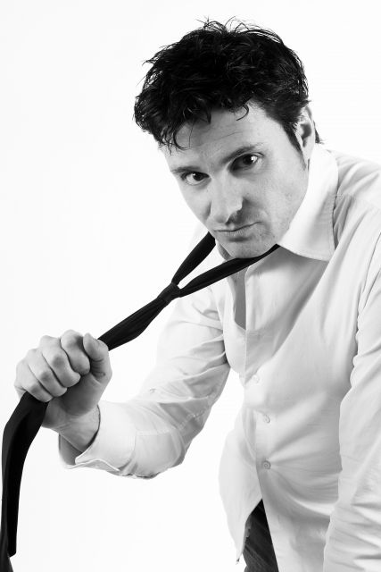 Tony Calero