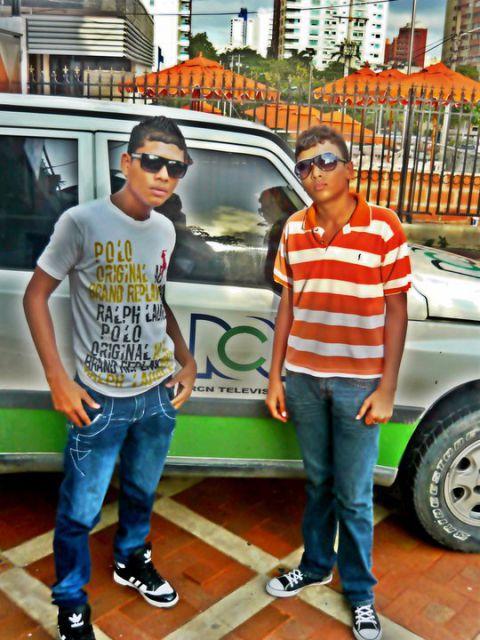 en RCN Radio entrevista en la mega colombia barranquiñña 93.1 fm