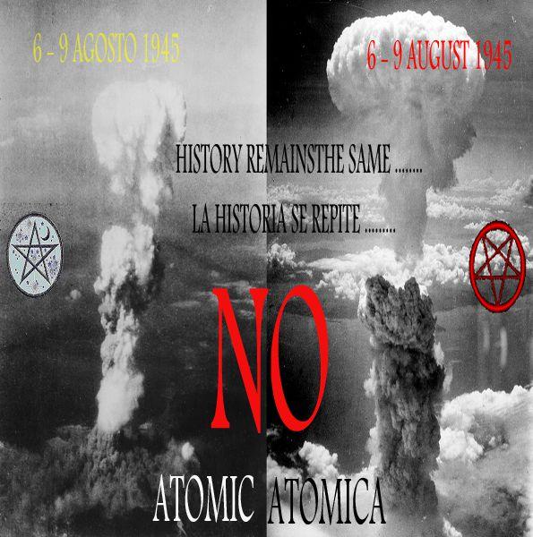 ATOMIC - ATOMICA