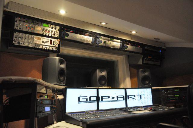 Gop-Art Studios