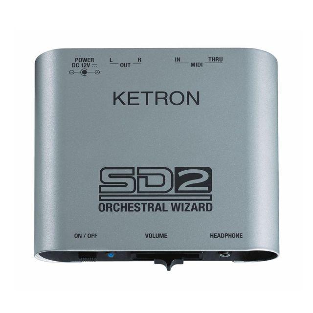 sd-2 ketron