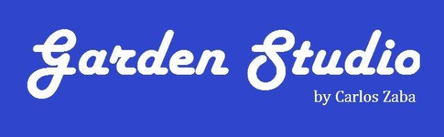 Logo Garden Studio