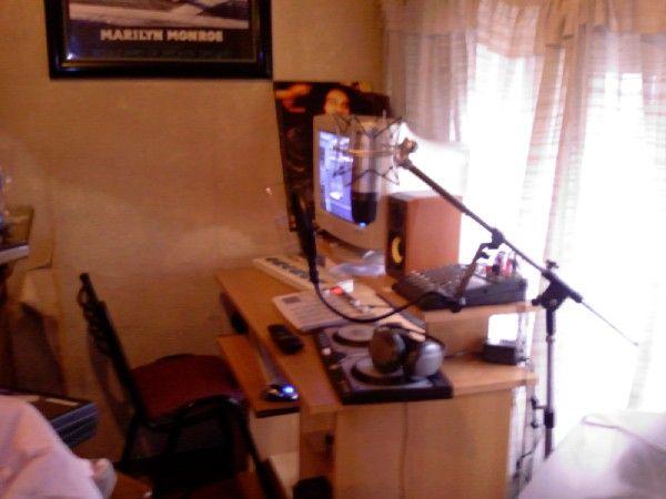 Mi Home Estudio