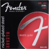Fender 250L NPS Ball End 9-42