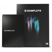 Native instrument Komplete 11