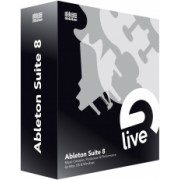 Ableton Live 8 Suite