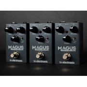 TC Electronic Magus Pro Distortion
