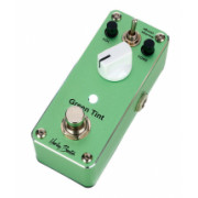Harley Benton MiniStomp Green Tint