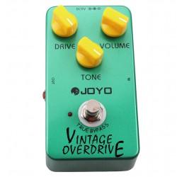 Joyo JF-01 Vintage Overdrive