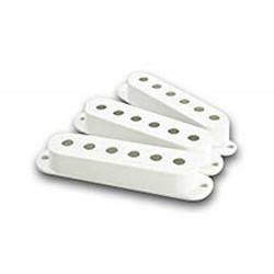 Fender Juego Cubre Pastillas  Vintage Strat  Blanco
