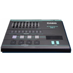 Casio DZ-1 MIDI Drum Translator