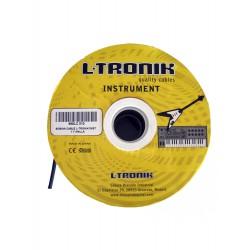 L-Tronik L-TRONIK cables BOBINA INSTRUMENTO ( NEGRO)