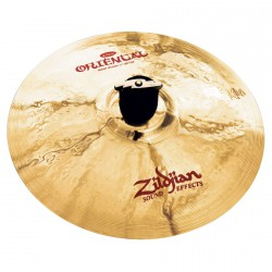Zildjian FX Oriental China Trash 18""