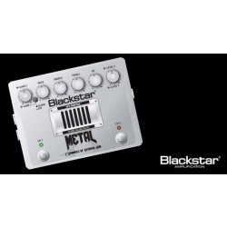 BLACKSTAR AMP HT METAL
