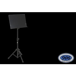 906 Fundas y stands BX-40S atril de orquesta liso