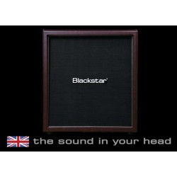 BLACKSTAR AMP 412A bafle recto