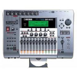 Boss BR-1600CD