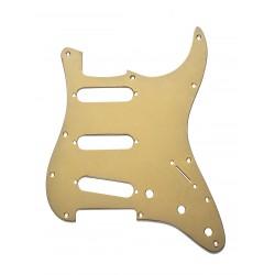 Fender Golpeador  Strato Dorado