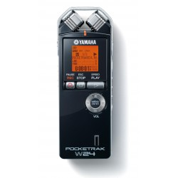 Yamaha POCKETRACK W24