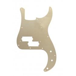 Fender Golpeador  Precision Bass '57 Gold