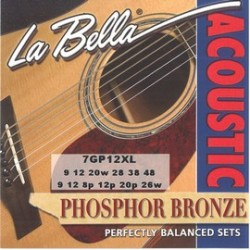 La Bella 7GP-12XL