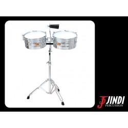 JND JDB-100N set de timbales